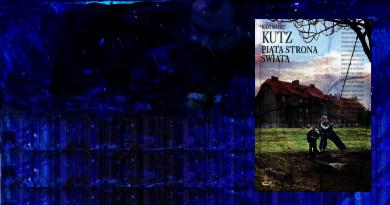 Biblioteka nocą: Kutz. Cztery kąty i piec piąty