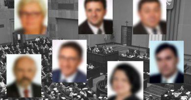 To ci posłowie głosowali przeciwko językowi śląskiemu! Zobacz, na kogo NIE głosować w wyborach