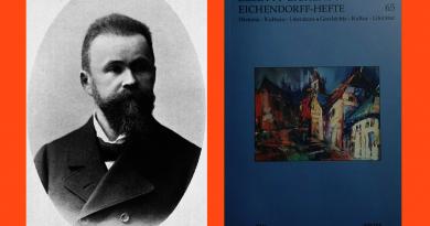 """Carl Wernicke oczami Manfreda Kutymy w """"Zeszytach Eichendorffa"""" nr 65"""