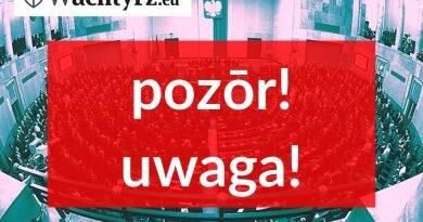Pilne! Język śląski zostanie uznany za język regionalny? W czwartek wieczorem głosowanie w Sejmie!