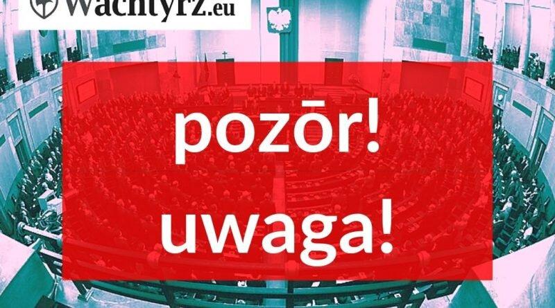 pozōr! uwaga!