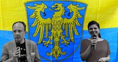 Wywieście śląskie flagi! Posłanka Rosa i dr Gabryś apelują do śląskich samorządowców