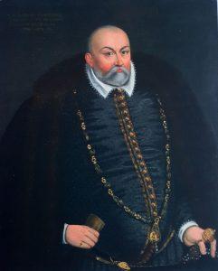 Jerzy Fryderyk von Ansbach