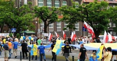 Marsz autōnōmije