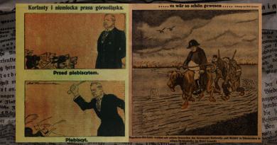 A. Pronobis: Historja powstania górnośląskiego i jego rezultaty (cz. 1)