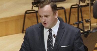 Jakub Chełstowski, marszałek województwa śląskiego