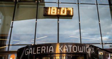 Do Katowic powrócił kultowy symbol