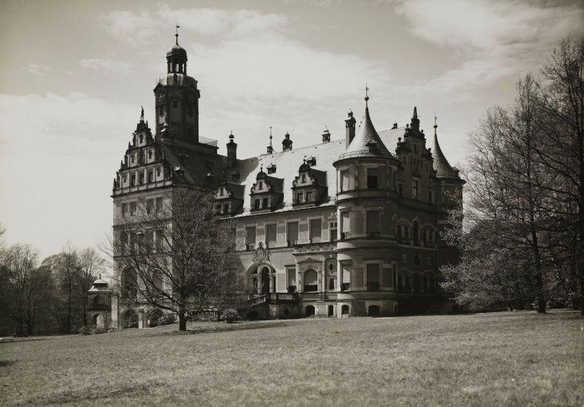 repty pałac
