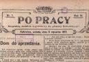Dymokracke nowiny 6.01.1912