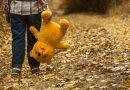 Winnie the Pooh, a po naszymu Maryś Puch. Prymiera w listopadzie!