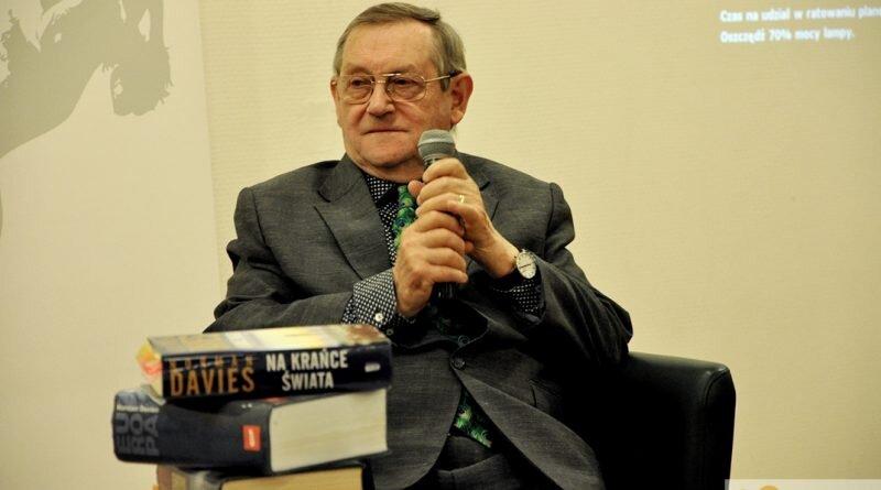 Norman Davies na Śląsku: najważniejszą sprawą jest zachowanie własnej kultury i języka, nie zaś walka o niepodległość