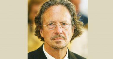 A. Lubina: Literatura (do czasów Petera Handke)? Wszystko głupie, niedorzeczne, małostkowe