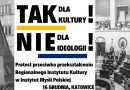 W poniedziałek Ślązacy zaprotestują przeciwko atakowi na swoją kulturę