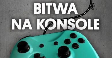 Bitwa na konsole, czyli festiwal gamingowy w Katowicach