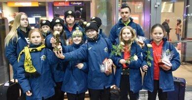 Sukces młodych piłkarek z Katowic