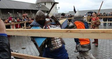 Bartodziej & Soika: Krajobraz przed bitwą