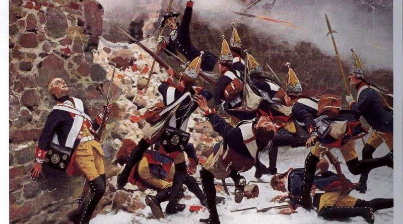 Bitwa pod Lutyniōm