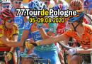 77. Tour de Pologne przejedzie bez Gōrny Ślōnsk