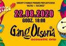 Ruda Śląska: dwa koncerty w sierpniu