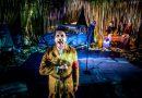 """""""On wrócił"""" – Teatr w Katowickiej wznawia działalność"""