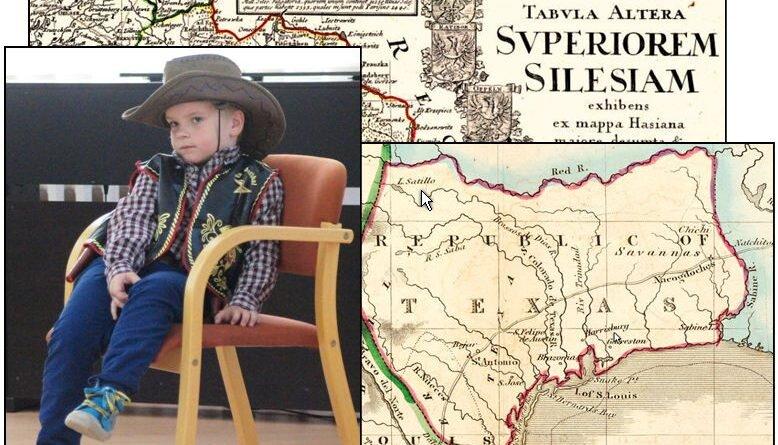 O ślōnskich Texanerach – prozaicznie i lirycznie