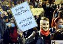 Wielotysięczny protest przeciwko zniewoleniu kobiet w Katowicach! [FOTORELACJA]
