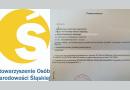 SONŚ trwa w Polsce i czeka na rozstrzygnięcie w Strasburgu