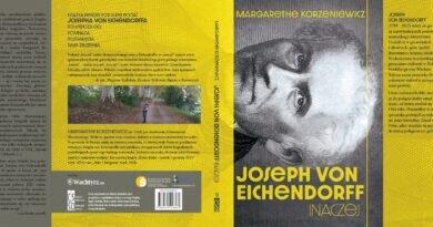 Zbigniew Kadłubek: Cygaro Eichendorffa