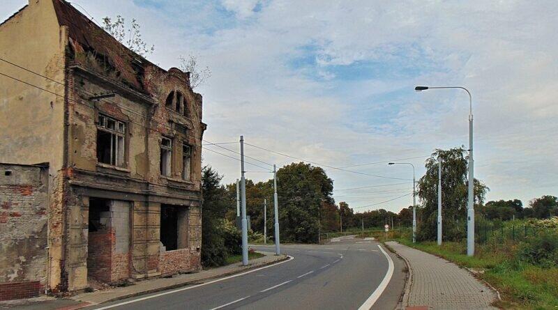 Ôstatni dōm na Žižkovyj we Hruszowie (2019)