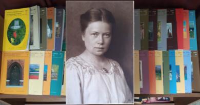 Autorytety nauki i kultury związane ze Śląskiem #2: Margot Sponer