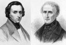 Moc kultury #41: Eichendorff a Chopin (List piąty z Ligoty)