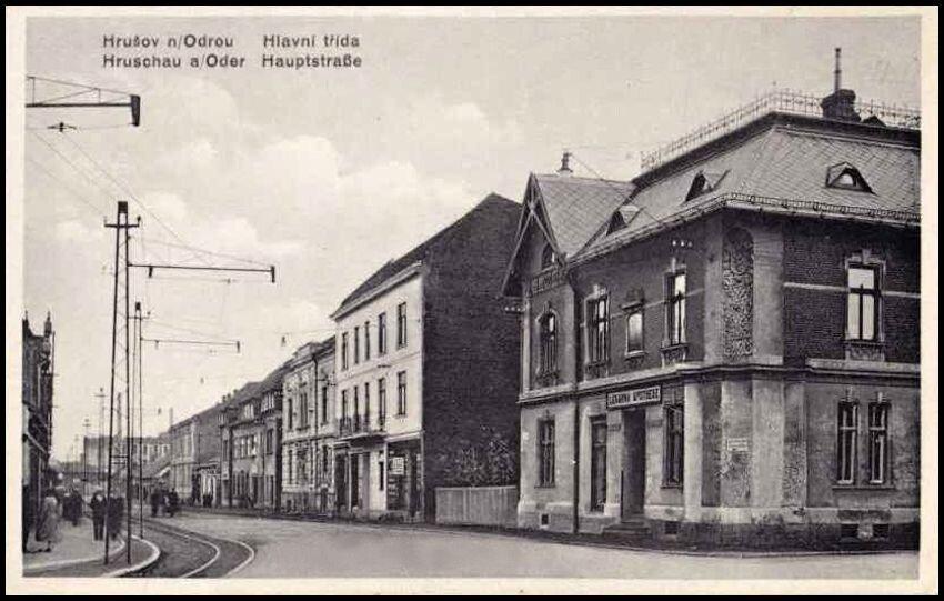 Hruszōw 1932