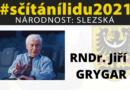 Jiří Grygar: Zadeklaruję narodowość śląską