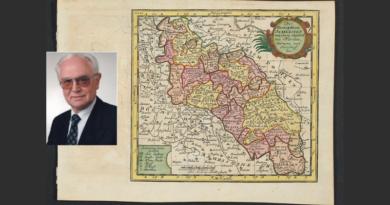 Prof. Josef Menzel: Historia Śląska z politycznego punktu widzenia