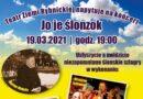 Teatr Ziemi Rybnickiej napytuje na kōncert