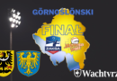 Na gōrnoślōnskich szportplacach, 11.04.2021