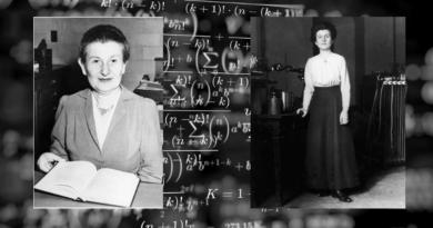 Autorytety nauki i kultury związane ze Śląskiem #3: Hedwig Kohn oczarowanie fizyką
