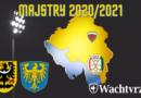 Na gōrnoślōnskich szportplacach, 5.04.2021