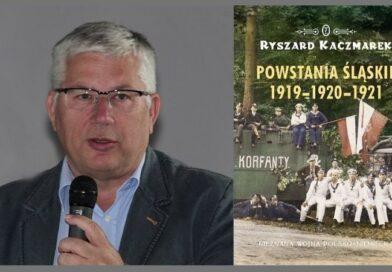 Gostyń: spotkanie z prof. Ryszardem Kaczmarkiem