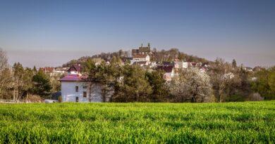 Obrazy Górnego Śląska (#11): Góra św. Anny i okolice