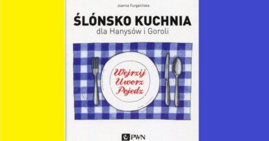 Moc kultury #52: Ślōnskŏ kuchnia dlŏ Hanysōw i Goroli
