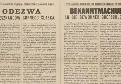 100 lat temu… 9.06.1921