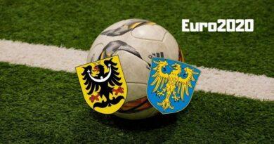 Ślōnzŏki na Euro 2020: po 1/4 finału