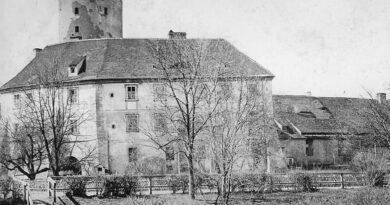 Coby było gdyby w Oppeln odbudowano Zamek Piastowski