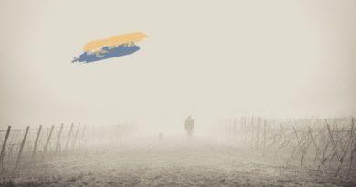 Stanisław Neblik: Mgła