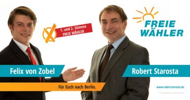 Ein Oberschlesier will in den Bundestag!