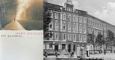 Hart Wegner: Off Paradise – cz.2
