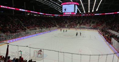 Na gōrnoślōnskich szportplacach, 17.10.2021